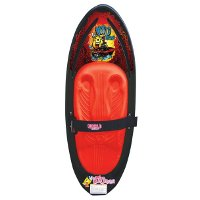 WORLD INDUSTRIES 4 WHEELIN' Kneeboard