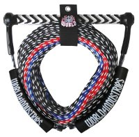 WORLD INDUSTRIES Wakeboard Rope