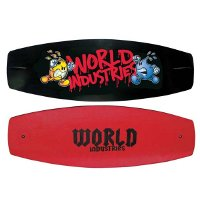 WORLD INDUSTRIES CHARGE Wakeskate
