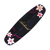 AIRHEAD FLOWER POWER Wakeboard