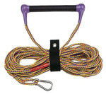 Water Ski Rope 60' Rope Keeper